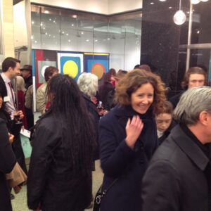 CAAF Gallery Opening