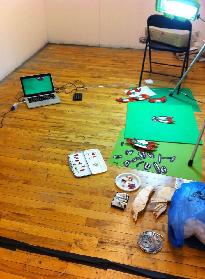CAAF-Studio-Space