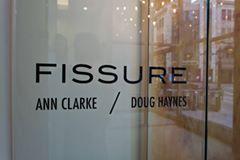Fissure June - September 2016
