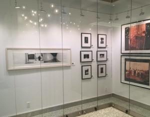 Hidden Narrative in Calgary Photography